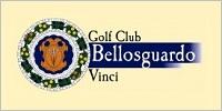 Golf Club Bellosguardo di Vinci